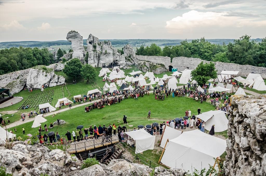impreza średniowieczna